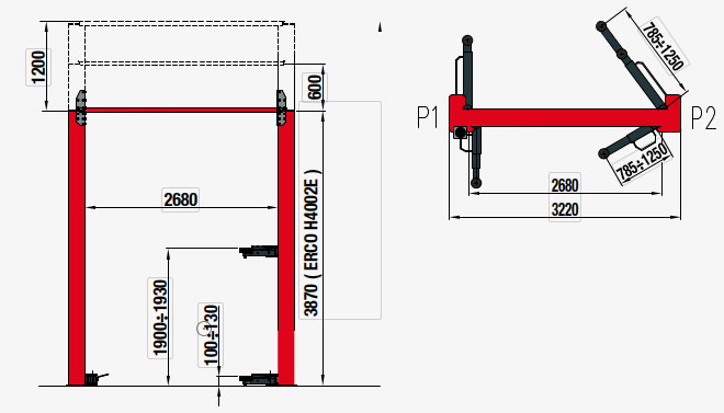 Bản-vẽ-chi-tiết-cầu-nâng-2-trụ-4-tấn-có-cổng-Corghi