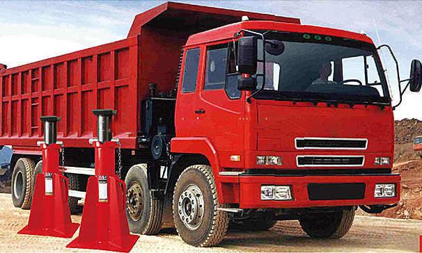 Hình ảnh mễ kê 10 tấn dùng cho xe tải