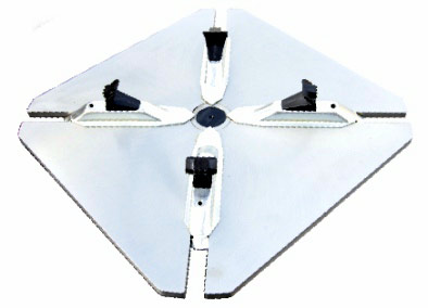 Mâm kẹp lazang máy K.PL-1203 ECO