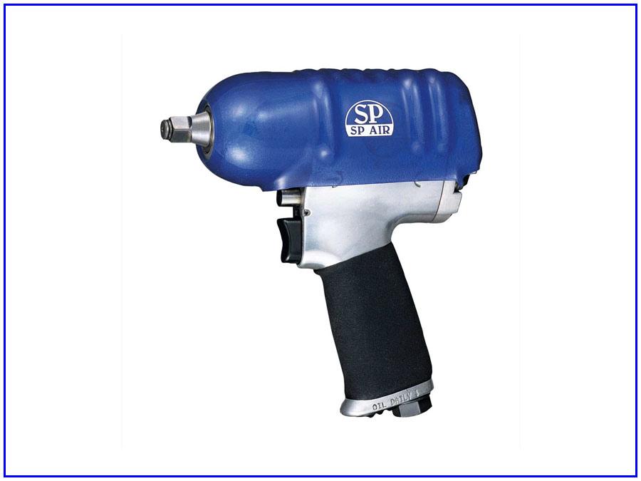 Hình ảnh súng vặn ốc bằng khí nén 3/8 inch