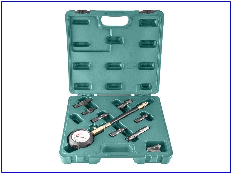 Bộ dụng cụ kiểm tra áp suất động cơ xăng AI020052