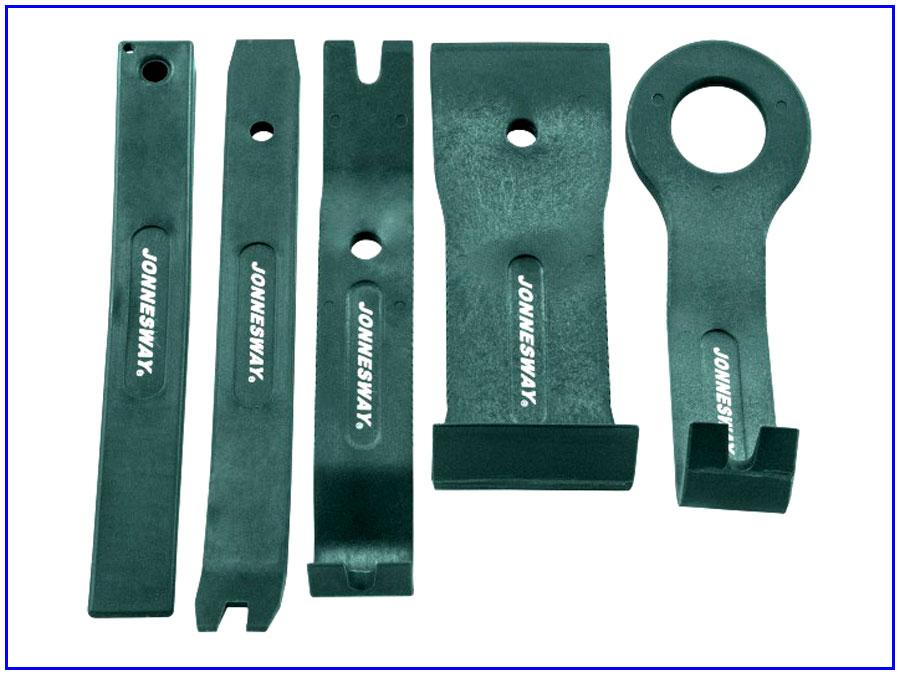 Bộ dụng cụ tháo Taplo 5 chi tiết Jonnesway AB010026S