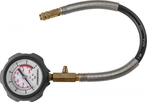 Đồng hồ đo áp suất động cơ diezel