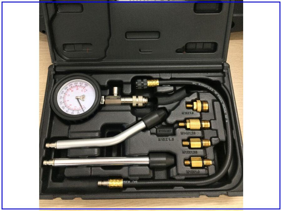 Thiết bị kiểm tra áp suất buồng đốt động cơ xăng AI020069A