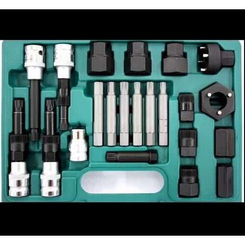 Dụng cụ tháo pully máy phát điện 1/2 inch 22 chi tiết AI010090A