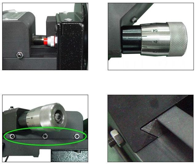 Đặc điểm của máy láng đĩa phanh ô tô DBL-3000