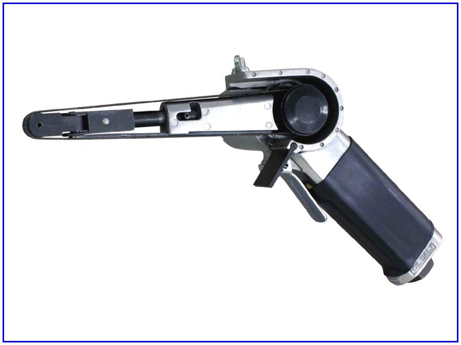 Máy mài dây đai khí nén SP-AIR SP-1370A