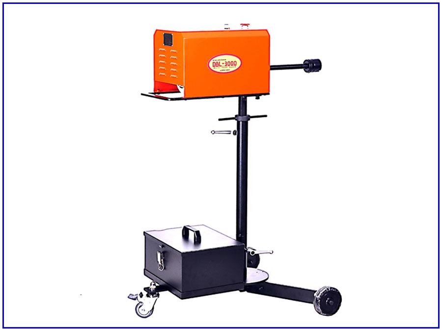 Máy tiện láng đĩa phanh AUTOPRO-UP DBL-3000