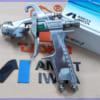 Súng phun sơn lót gốc dầu Iwata WIDER1-15H2G
