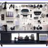Mô hình sa bàn hệ thống smartkey TP-044336
