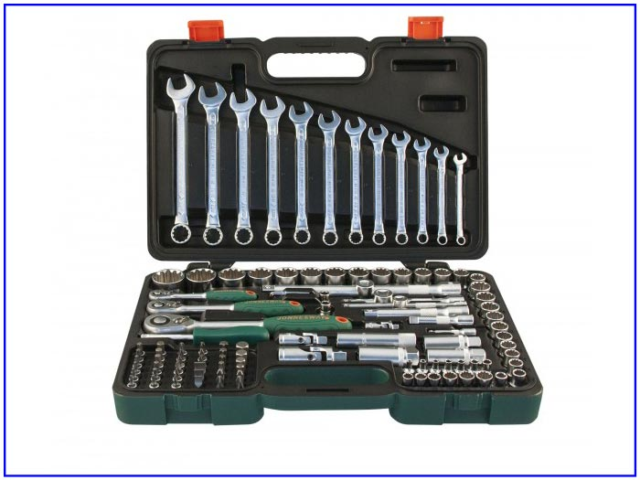 Bộ dụng cụ cầm tay đa năng 111 chi tiết S68H5234111S