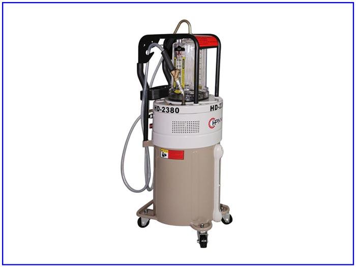 Máy hút dầu nhớt ô tô bằng điện HPMM HD-2380