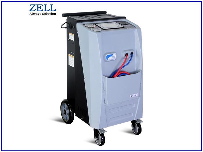 Máy nạp gas điều hoà ô tô tự động AC1800