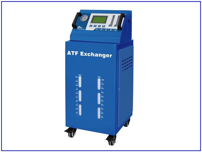 Máy thay dầu hộp số tự động AOK T6A
