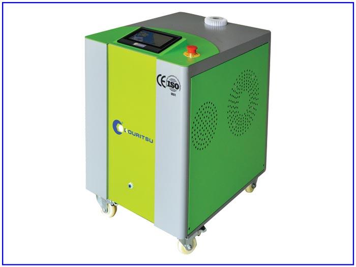 Máy vệ sinh làm sạch buồng đốt động cơ ô tô KR6000TP